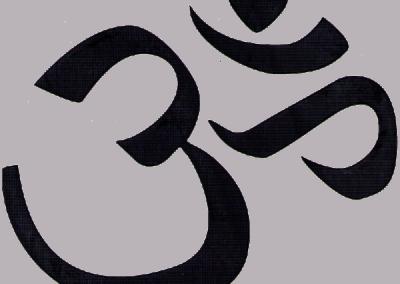 VC006-Om_Symbol_Vinyl_Cutout